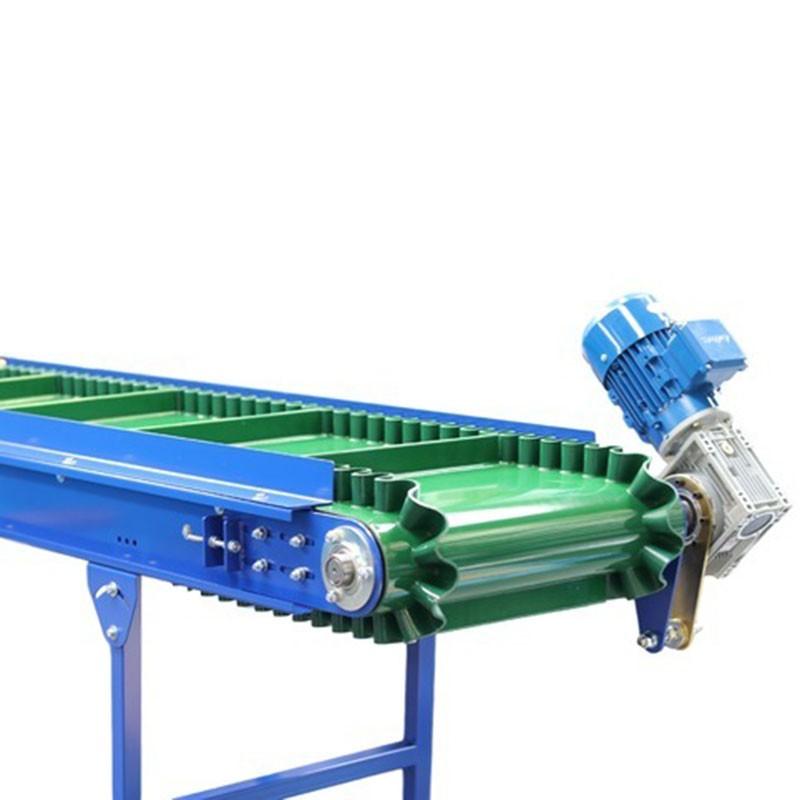 Băng tải PVC bèo